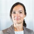 Andrea Kaminski, Projektpartnerin bei PRAXISFELD