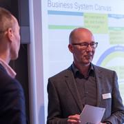Holger Schlichting beim Expertenforum 2017