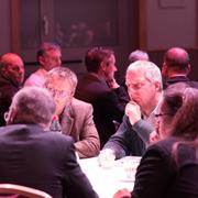Teilnehmer beim Expertenforum 2017