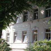 Außenansicht Praxisfeld Büro in Remscheid