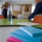 Unternehmerschule Bergisches Land Remscheid