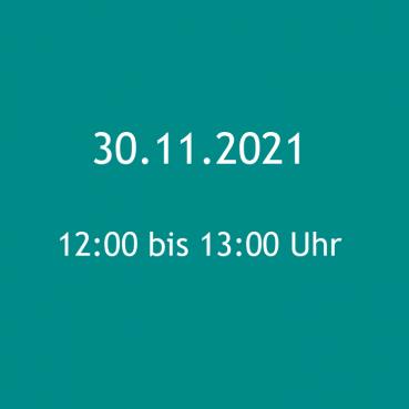 Webinar Führung zwischen Stabilisieren und Erneuern am 30.11.2021