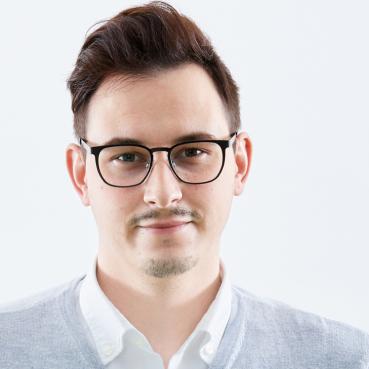 Bartosz Czaja, Projektkoordinator bei PRAXISFELD