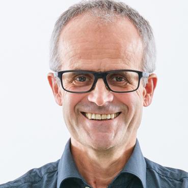 Bernd Rademächers, Projektpartner der PRAXISFELD GmbH