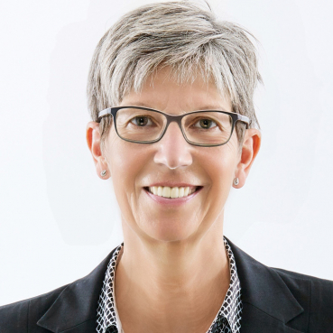 Bettina Wagner, stellvertretende Geschäftsführerin der PRAXISFELD GmbH