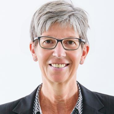 Bettina Wagner, Senior Beraterin und stellvertretende Geschäftsführerin der PRAXISFELD GmbH