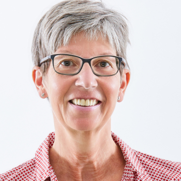 Business Coach Bettina Wagner