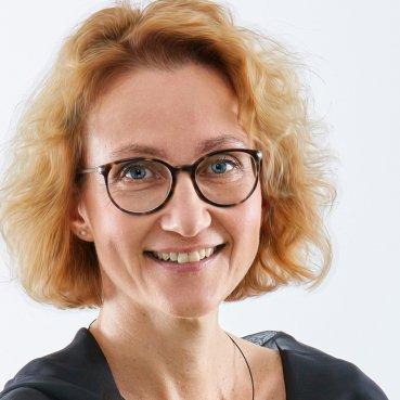 Claudia Harder-Schumann, Projektpartnerin der PRAXISFELD GmbH