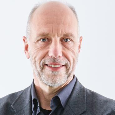 Dirk Waskönig, Projektpartner der PRAXISFELD GmbH
