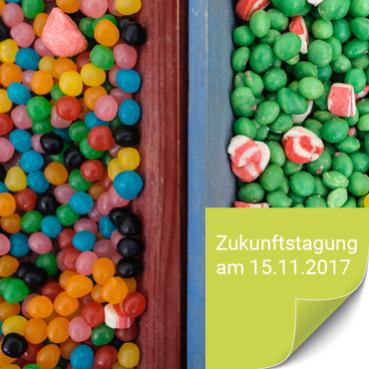 Einladung zur Zukunftstagung in Wuppertal am 15.11.2017