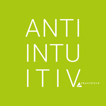 Logo des Podcasts Antiintuitiv