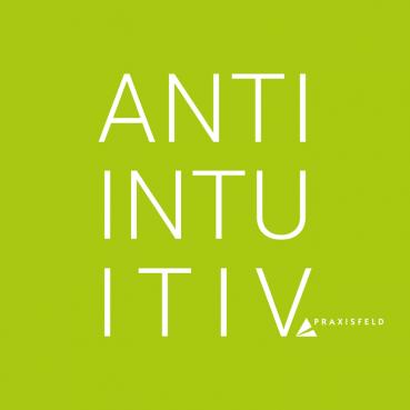 Logo des Podcasts Antiintuitiv - der Podcast für systemisches Denken in der Wirtschaft