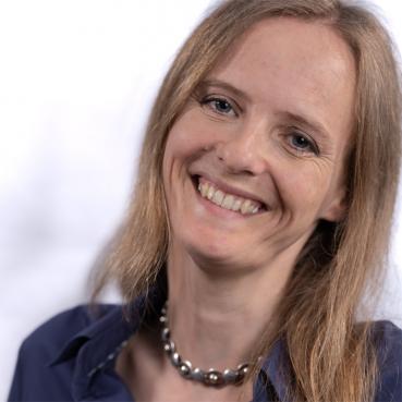 Rike Ullenbaum, Business Coach bei PRAXISFELD