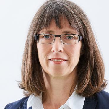 Sabine Kröhn, Senior Beraterin bei der PRAXISFELD GmbH