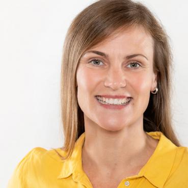 Stefanie Mendoza, Teamassistenz bei PRAXISFELD