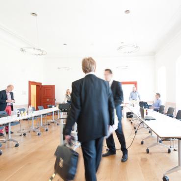 Infotermin Unternehmerschule Remscheid - Bergisches Land