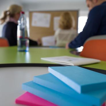 Unternehmerschule Remscheid, Wirtschaftsförderung im Bergischen Land
