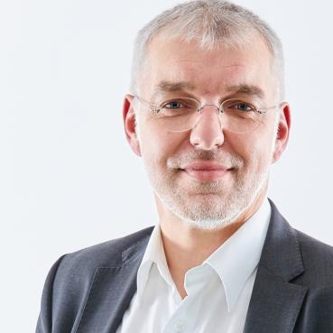 Werner Schumann, Projektpartner der PRAXISFELD GmbH