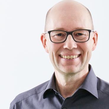 Holger Schlichting, Business Coach, zum Profil