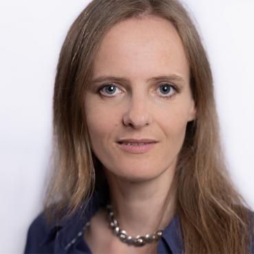 Rike Ullenbaum, systemische Beraterin und Design Thinking Expertin bei PRAXISFELD