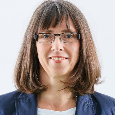 Sabine Kröhn, Business Coach, zum Profil