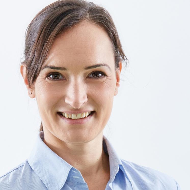 Andrea Kaminski, Projektpartnerin der PRAXISFELD GmbH