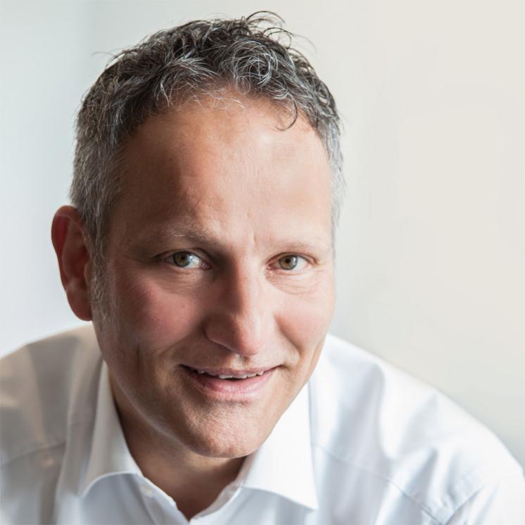 Andreas Kenk, Projektpartner bei PRAXISFELD