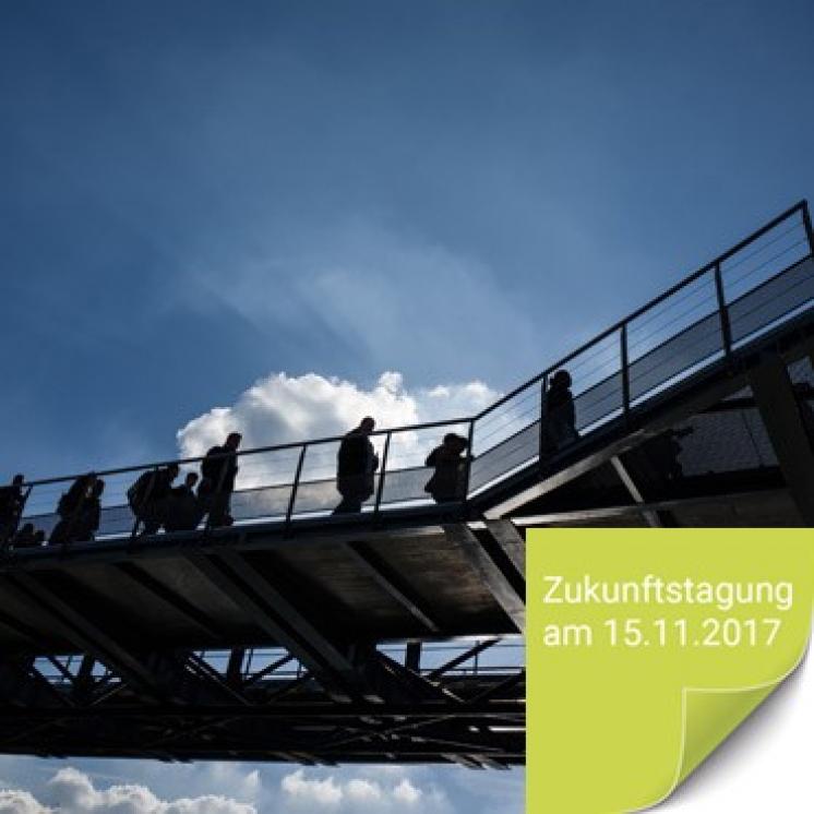 Expertenforum 2017 - Führung und Organisationsberatung in der nächsten Gesellschaft