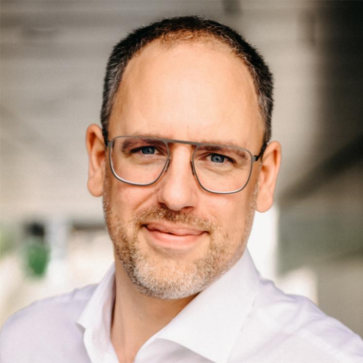 Helge Martin, Agile Coach und Projektpartner bei PRAXISFELD