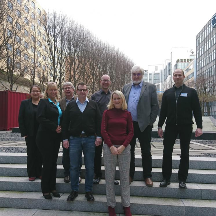 Das Konsortium des Fachverbandes Change Management vom Bund Deutscher Unternehmensberater