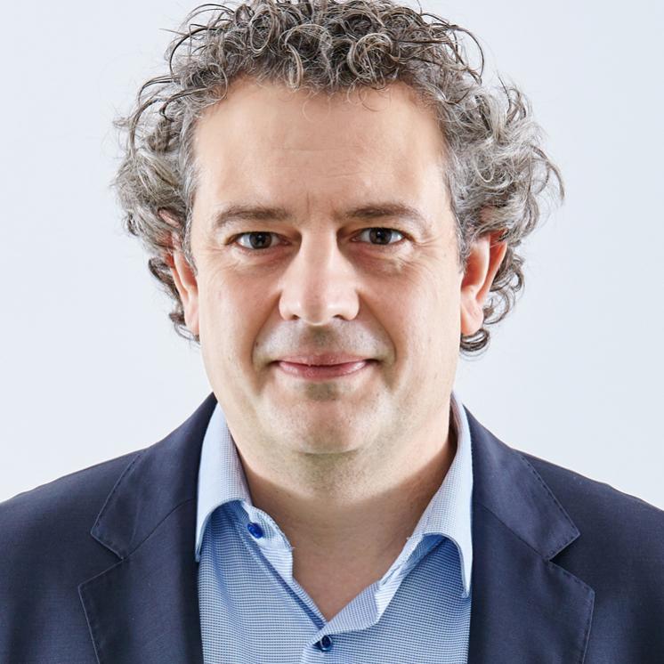 Martin Scholz, Senior Berater bei der PRAXISFELD GmbH