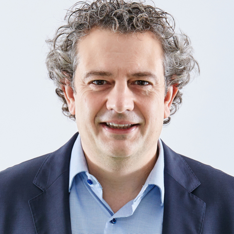 Martin Scholz, Senior Berater bei PRAXISFELD