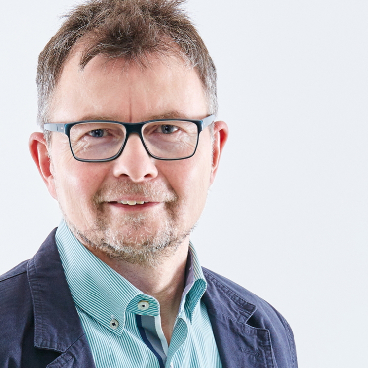 Michael Peine, Projektpartner der PRAXISFELD GmbH