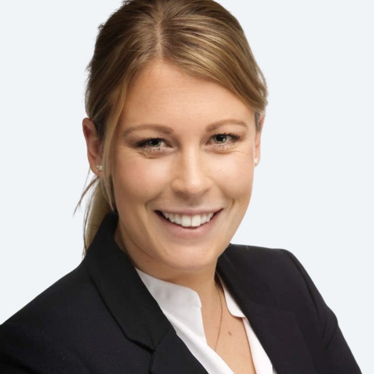 Nina Teller, Beraterin bei der PRAXISFELD GmbH