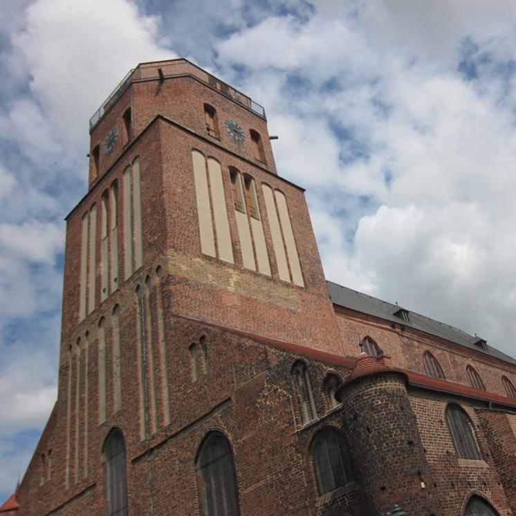 Die Angebote und Leistungen für Kirchen und Einrichtungen