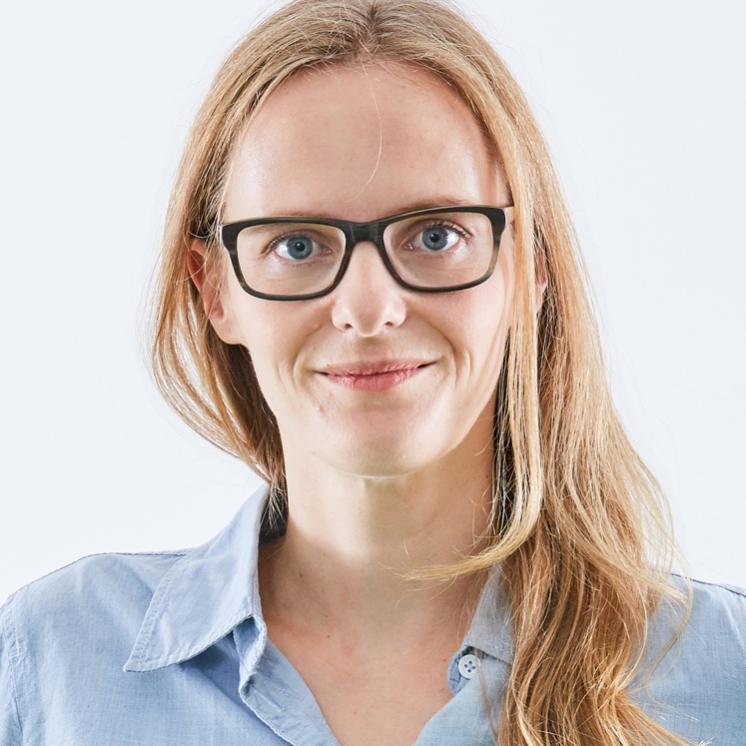 Rike Ullenbaum, Senior Beraterin bei der PRAXISFELD GmbH