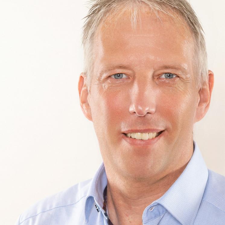 Stephan Weißkopf, Senior Berater bei PRAXISFELD